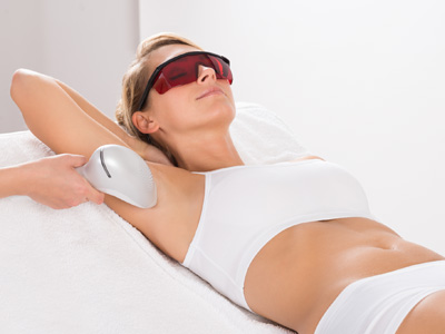 Laser Hair Removal At Advance Laser Aesthetics
