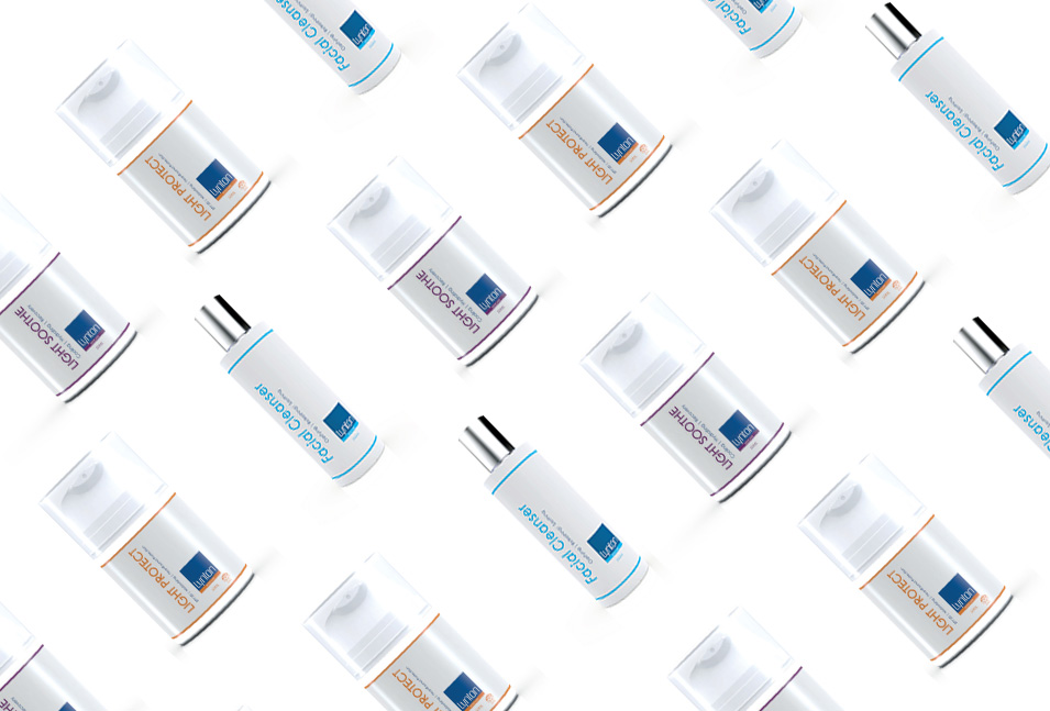 Skincare Products Available